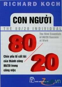 %name Thay đổi cuộc đời với 9 nguyên tắc từ quyển sách Nguyên Lý 80/20