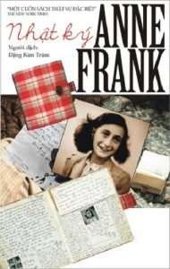 sach nhat ky anne frank 1 190x300 49 quyển sách hay nên đọc trong đời