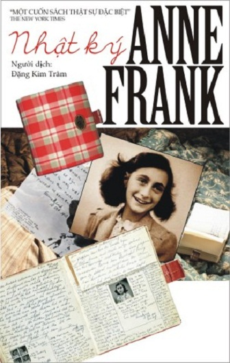 sach nhat ky anne frank 1 31 cuốn sách nên đọc để trở thành một con người hoàn hảo