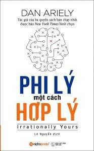 sach phi ly mot cach hop ly 186x300 15 cuốn sách hay về tâm lý học giúp thay đổi cuộc sống