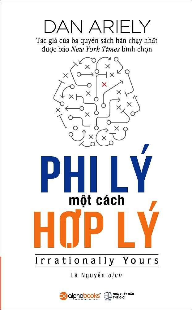 sach phi ly mot cach hop ly 11 cuốn sách hay về tâm lý học giúp thay đổi cuộc sống