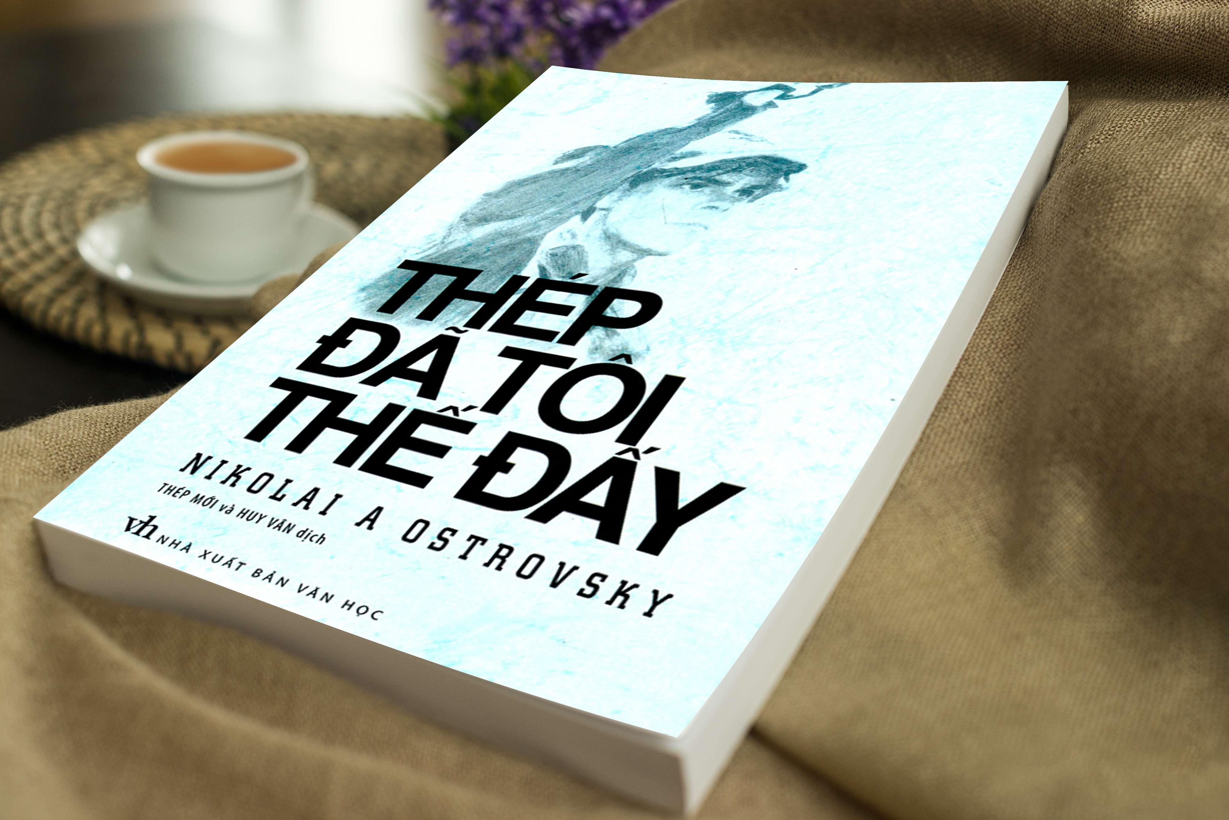 sach thep da toi the day 7 tác phẩm kinh điển xứng đáng gối đầu giường
