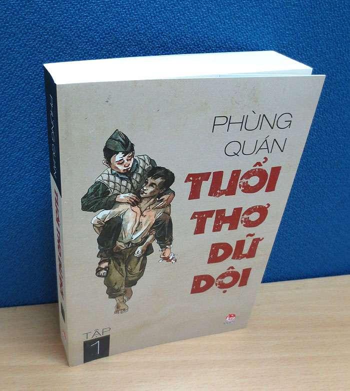 sach tuoi tho du doi 7 tác phẩm kinh điển xứng đáng gối đầu giường