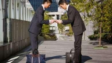 Photo of Vì sao người Nhật lại thích xin lỗi?