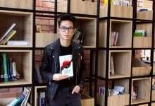 Photo of Ngô An Kha: 'Viết là nguồn sống, là niềm đam mê bất tận'