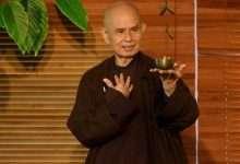 Photo of Bài học thay đổi quan niệm sống và có được hạnh phúc từ thiền sư Thích Nhất Hạnh