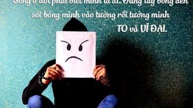 Photo of Có khi nào bạn tự hỏi chính mình  : Tôi là ai ?
