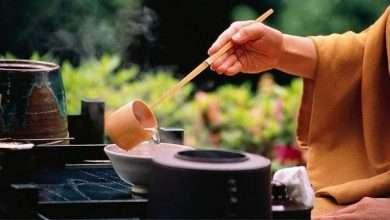 Photo of Học cách khiêm nhường trong nghệ thuật thưởng thức trà đạo của người Nhật
