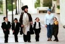 """Photo of Triết lý sống của người Do Thái: """"Cho đi"""" không đơn giản là một loại hạnh phúc!"""