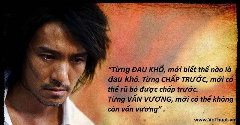 nhan vat chau tinh tri 1 Những câu nói để đời của vua phim hài Châu Tinh Trì