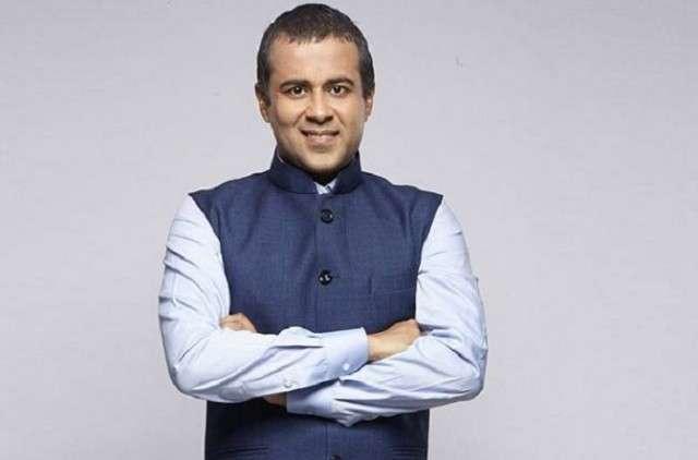 nhan vat chetan bhagat Vèn màn câu chuyện hôn nhân thời hiện đại ở Ấn Độ