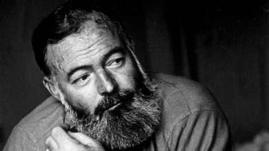 Photo of Sự thật ít biết về cuộc đời nhà văn đoạt giải Nobel Ernest Hemingway