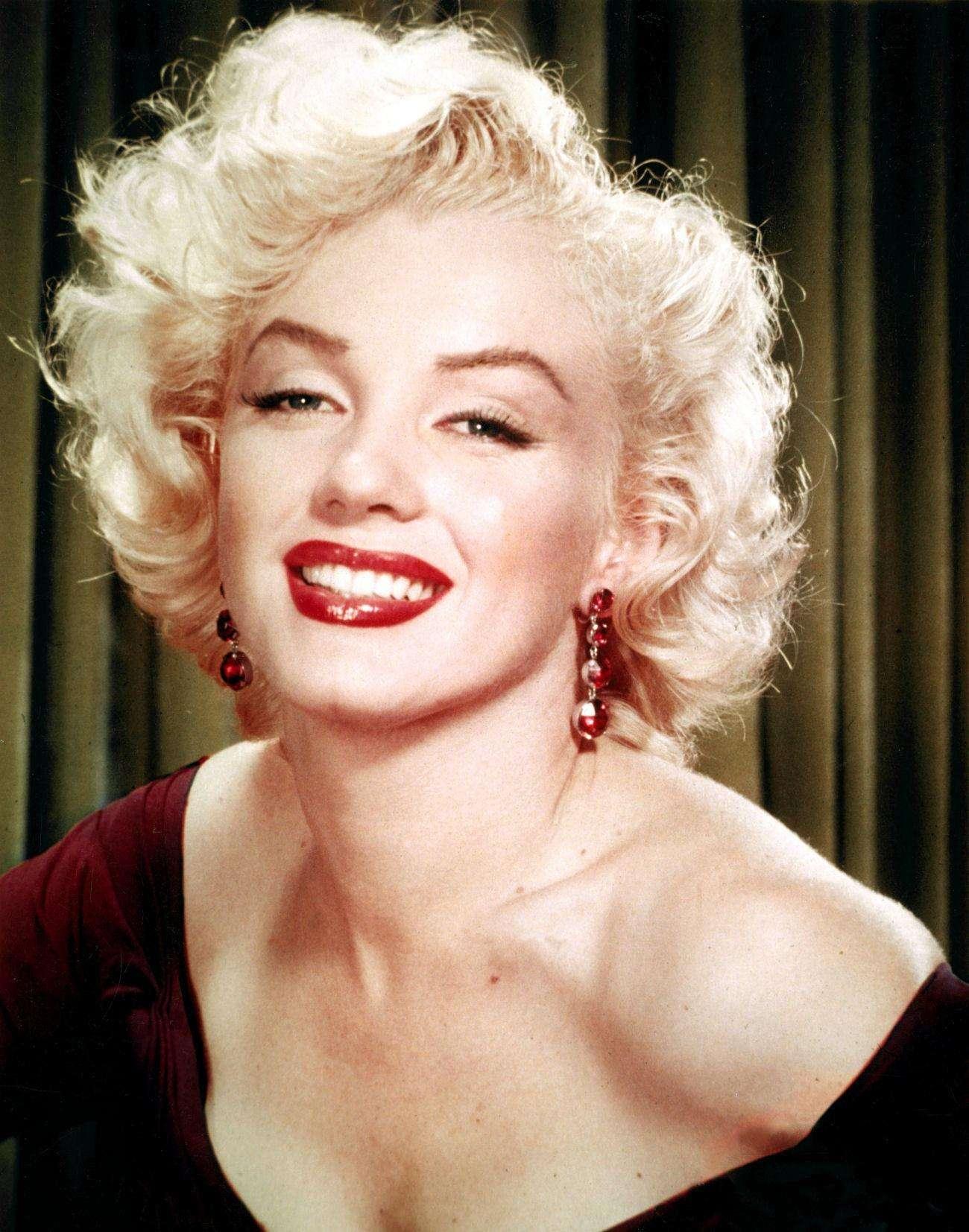 nhan vat marilyn monroe 2 44 câu nói bất hủ của Marilyn Monroe