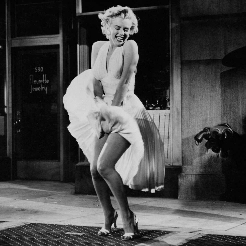 nhan vat marilyn monroe 3 44 câu nói bất hủ của Marilyn Monroe