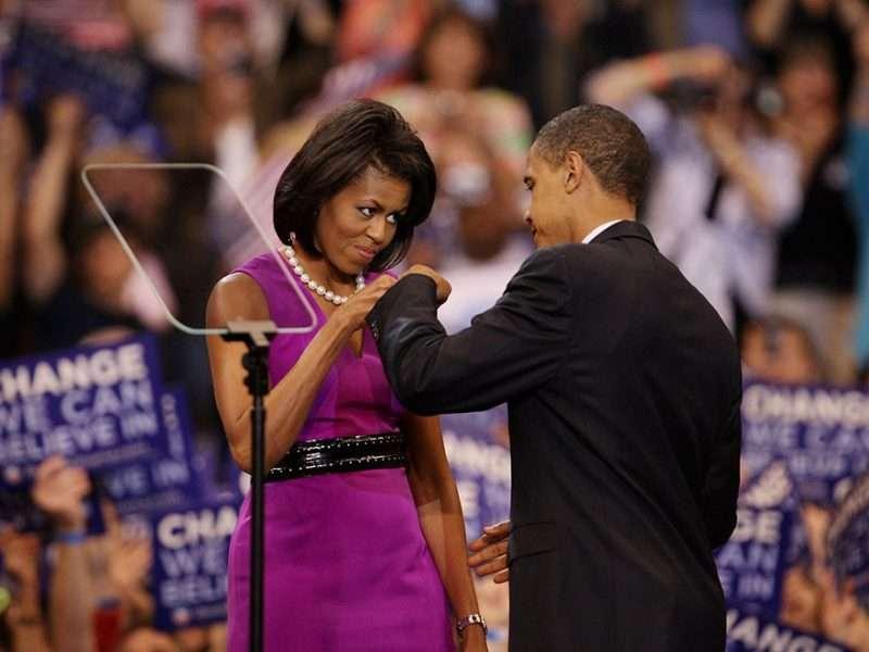 nhan vat michelle obama 2 10 câu nói đáng nhớ của phu nhân tổng thống Michelle Obama