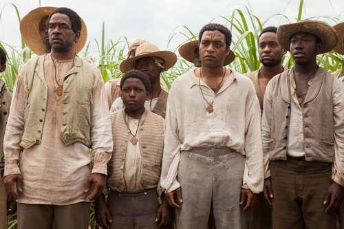 phim 12 nam no le 1 12 năm nô lệ   Khi tội ác con người là vô tận