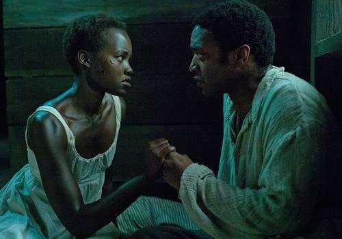 phim 12 nam no le 2 12 năm nô lệ   Khi tội ác con người là vô tận