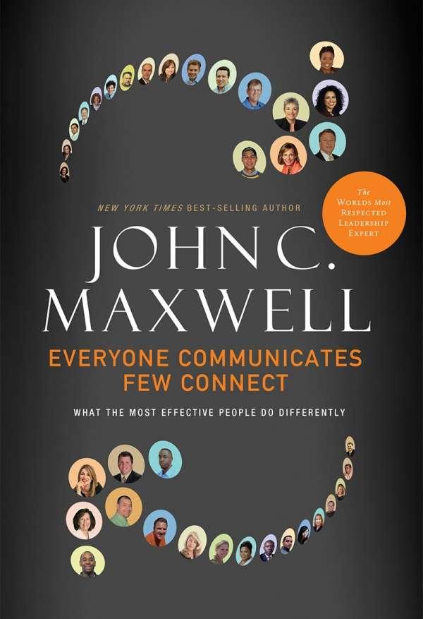 sach ket noi trong giao tiep ebook Nghệ thuật giao tiếp: 10 quyển sách khuyên đọc