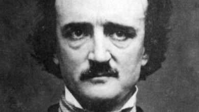 Photo of Edgar Allan Poe: Thế giới văn chương đầy bí ẩn