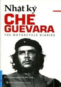 sach nhat ky che guevara 211x300 10 quyển hồi ký phải đọc qua trong đời !