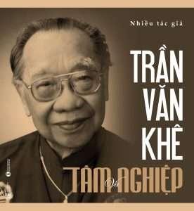 sach tran van khe tam va nghiep ebook 276x300 10 quyển hồi ký phải đọc qua trong đời !