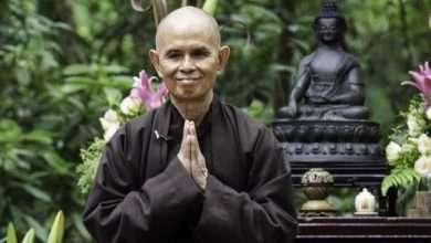 Photo of Lắng nghe 12 câu nói này của thiền sư Thích Nhất Hạnh, bạn sẽ thấy tâm an vạn sự an