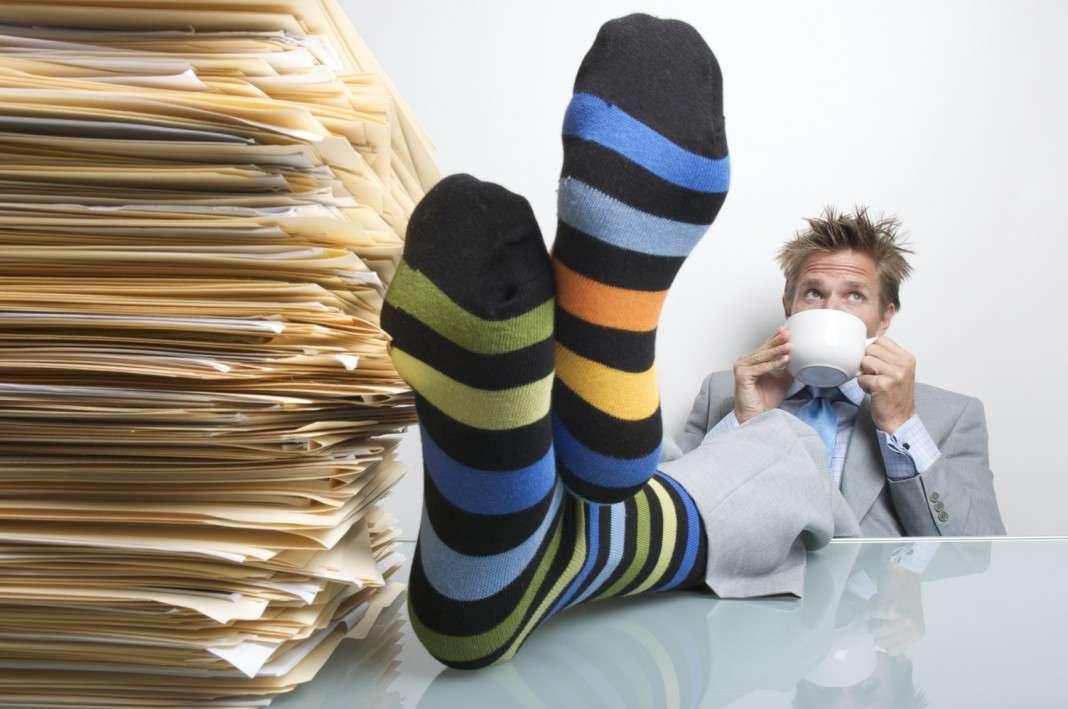 thoi quen tri hoan 1 Làm thế nào để dứt bỏ thói quen xấu trì hoãn công việc?