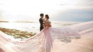 tinh yeu và hon nhan 370x208 - 8 dấu hiệu của tình yêu và hôn nhân bền chặt