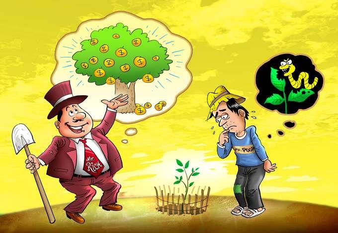 17 khac biet 5 17 khác biệt trong tư duy của người giàu