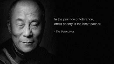 Photo of Sống yên cùng những lời dạy của Đức Đạt Lai Lạt Ma Tenzin Gyatso