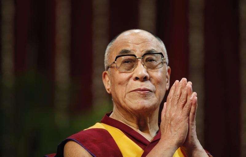 dat ma 2 Sống yên cùng những lời dạy của Đức Đạt Lai Lạt Ma Tenzin Gyatso