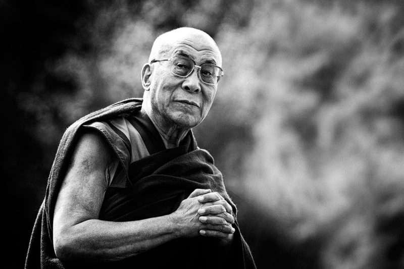 dat ma Sống yên cùng những lời dạy của Đức Đạt Lai Lạt Ma Tenzin Gyatso