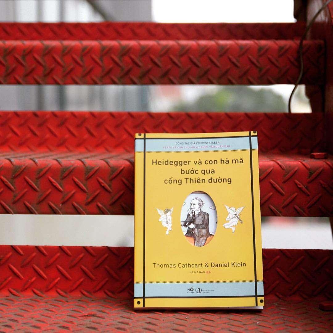 heidegger va con ha ma ebook 7 quyển sách triết học kinh điển mà bạn nên đọc qua trong đời