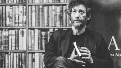 Photo of Những trích dẫn hay trong sách của nhà văn Neil Gaiman