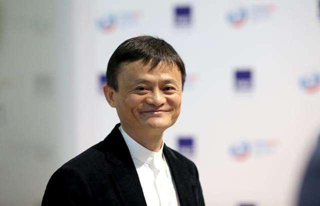 nhan vat jack ma 1 9 điều Jack Ma gửi cho con trai khiến chúng ta phải suy ngẫm