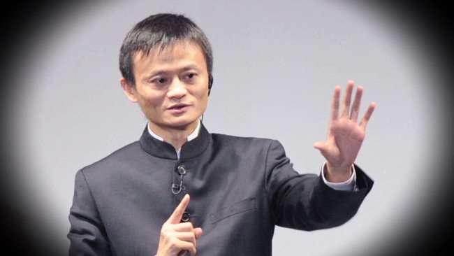 nhan vat jack ma 9 điều Jack Ma gửi cho con trai khiến chúng ta phải suy ngẫm