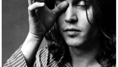 Photo of Những câu nói đáng nhớ của tài tử Johnny Depp
