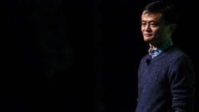 Photo of Chuyện về Mã Vân khi chưa là tỷ phú Jack Ma