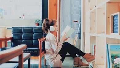 Photo of Những cuốn sách giúp bạn giải tỏa stress và cân bằng cuộc sống