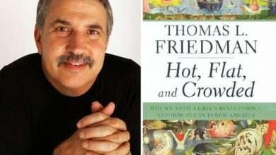 Photo of Những quyển sách hay nhất của Thomas Friedman