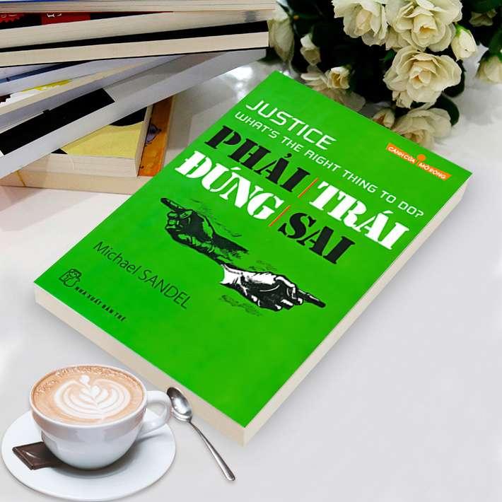 sach phai trai dung sai 7 quyển sách triết học kinh điển mà bạn nên đọc qua trong đời