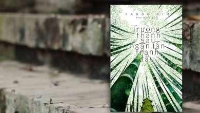 Photo of Những quyển sách hay nhất của Rando Kim