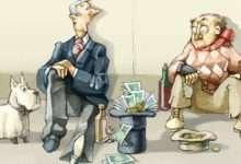 """Photo of Cố gắng mãi vẫn chưa giàu vì bạn còn có quá nhiều """"thói quen của người nghèo"""" sau đây"""