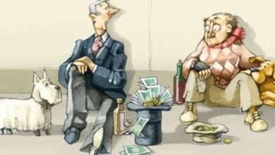 Photo of Đừng hỏi vì sao mình mãi nghèo, hãy xem tư duy của người giàu khác người bình thường ở chỗ nào?