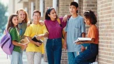Photo of Trường học là một xã hội thu nhỏ ảnh hưởng đến tương lai, từ lớp trưởng tới mọt sách đều có địa vi riêng khi trưởng thành
