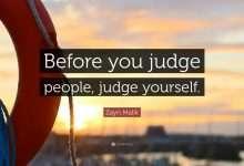 Photo of Cách từ bỏ thói quen phán xét