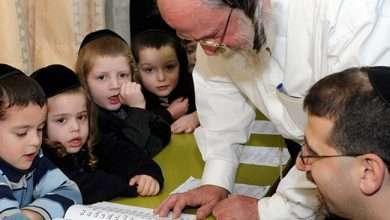 """Photo of Nhìn cách người Do Thái dạy con để hiểu vì sao họ """"sản sinh"""" ra nhiều người thành công, tài giỏi đến vậy"""