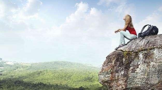 """doc than 7 7 lợi ích của """"độc thân"""": Cơ hội tốt để hoàn thiện bản thân bạn"""