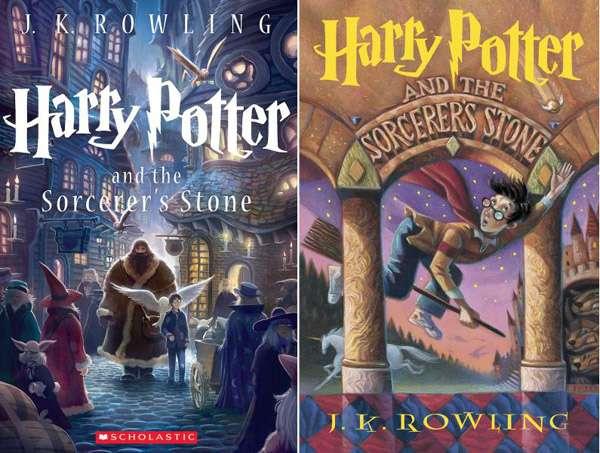 harry potter 10 cuốn sách không đọc trước khi xem phim, chớ... than tiếc