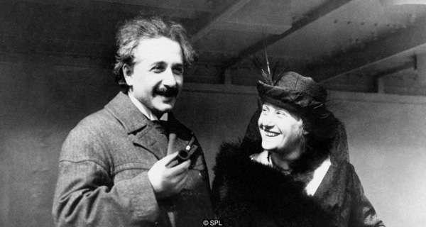 nhan vat einstein Học được gì từ những thói quen kỳ lạ của Einstein?